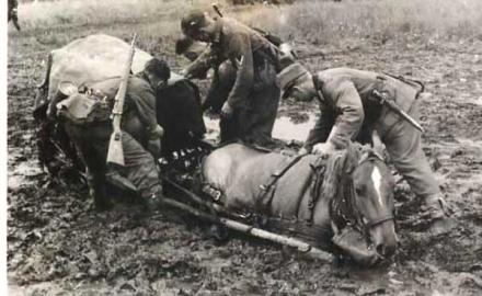 Ад сталинский: каннибализм и всепоглощающая грязь