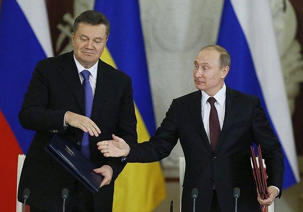 """Россия очень хочет вернуть «долг Януковича»: Кремль готов """"разговаривать"""""""