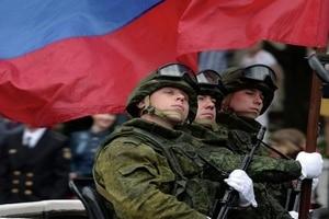 """На Луганщине """"внезапно"""" умер российский офицер, захватывавший Крым"""