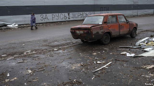 Как бывшие зэки, шахтёры, алкоголики и «российские добровольцы» заправляют Донецком