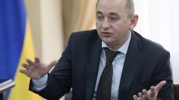 Бойцы 28 бригады ВСУ за 5 месяцев получили взяток на 100 млн гривень — Матиос