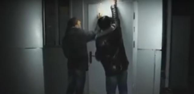 В оккупированном Луганске под покровом ночи отжимают «бесхозные» заправки