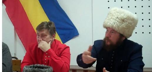 Российские казаки отказались умирать за Путина