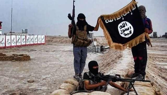 В СБУ назвали количество крымчан, воюющих на стороне ИГИЛ