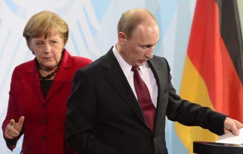 The Guardian: Россия провоцирует в Германии беспорядки и недовольство беженцами