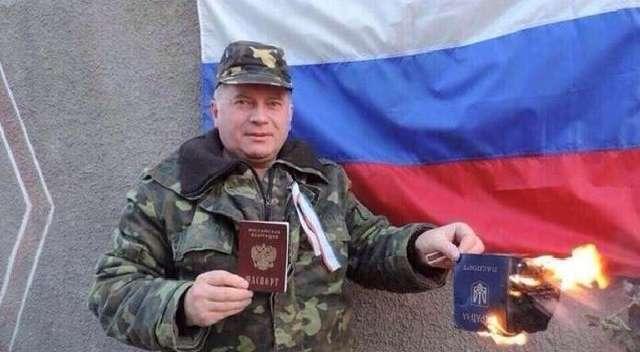 Крымский таксист жестко высказался об оккупантах и предателях Украины