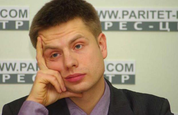 Алексей Гончаренко: чужой среди своих