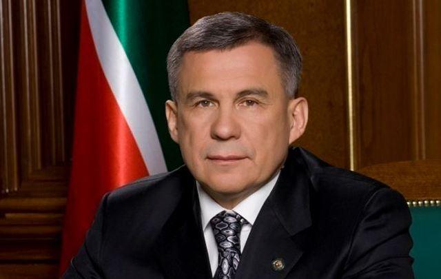 Президент Татарстана назвал Путина авантюристом и послал его на *уй