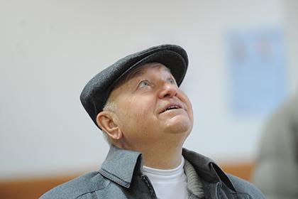 СМИ узнали о возвращении Лужкова в политику
