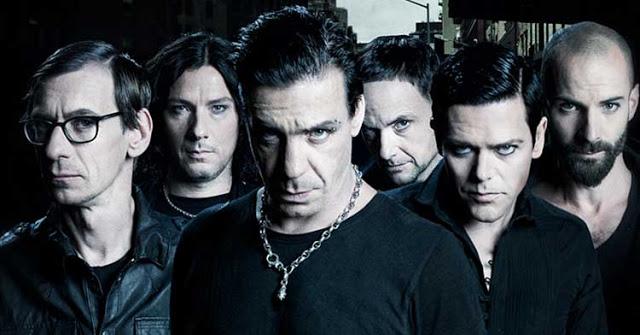 Группа Rammstein: Больше в России мы не появимся. Ваша пропаганда перешла все границы