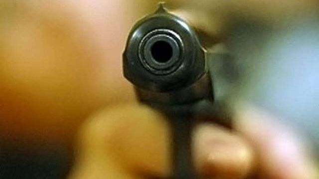 В Киеве обстреляли машину адвоката
