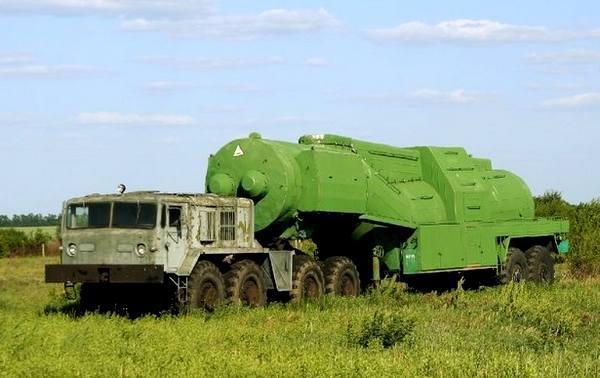 Как сгнил ядерный щит СССР