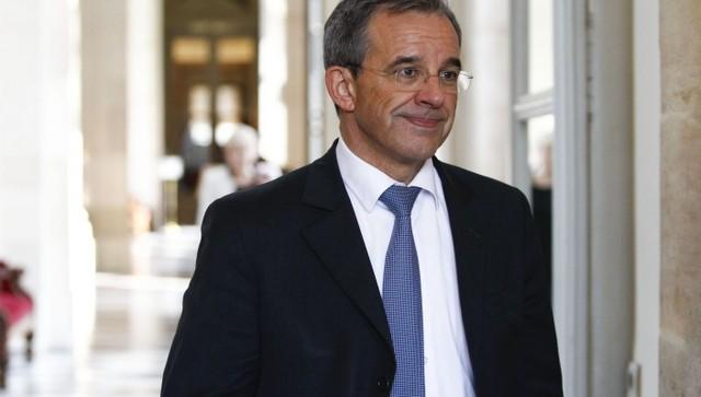 Французский депутат нагрубил украинскому журналисту в ответ на вопрос о визите в Крым