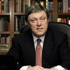 """Явлинский готов вернуть Крым Украине, но... """"немного по-дебильному"""""""
