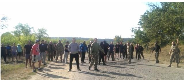 В Одесской области произошла массовая драка со стрельбой из-за урожая