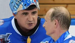 Охранник Путина стал губернатором Тульской области