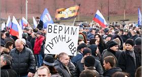 Россияне безнадежно больны