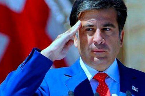 Курс – на Тбилиси! Саакашвили заканчивает одесские гастроли