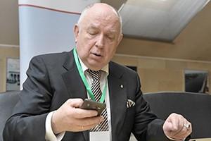 Главный «пенсионер» страны Гавриленко