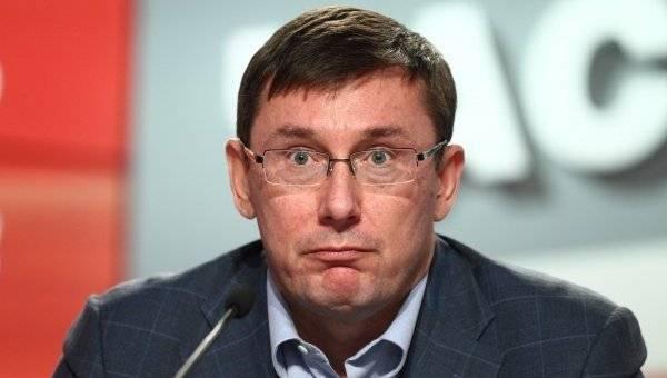 """Мэр Бучи утверждает, что у Луценко """"галлюцинации"""""""