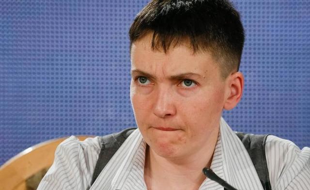 """Савченко и члены ее семьи оказались акционерами универмага """"Украина"""""""