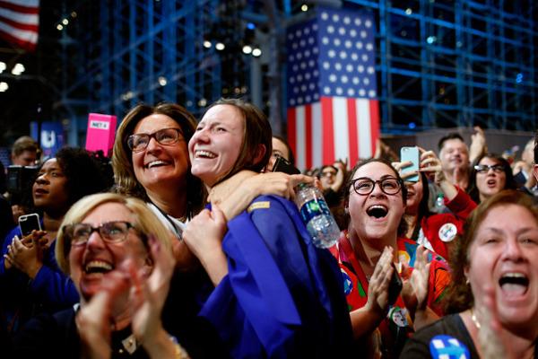 Прогноз резко изменился: The New York Times назвала нового президента США