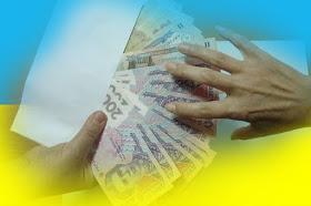 86% украинцев не видят борьбы с коррупцией