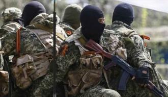 Дончане: В городе снова большой наплыв боевиков. Новые шевроны