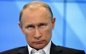 Они любят Путина: карта русофильских партий Европы