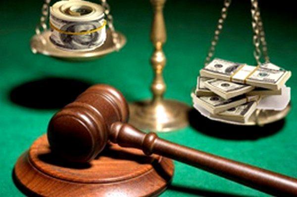 Судьи: взятки, безнаказанность, реформы. Часть 5