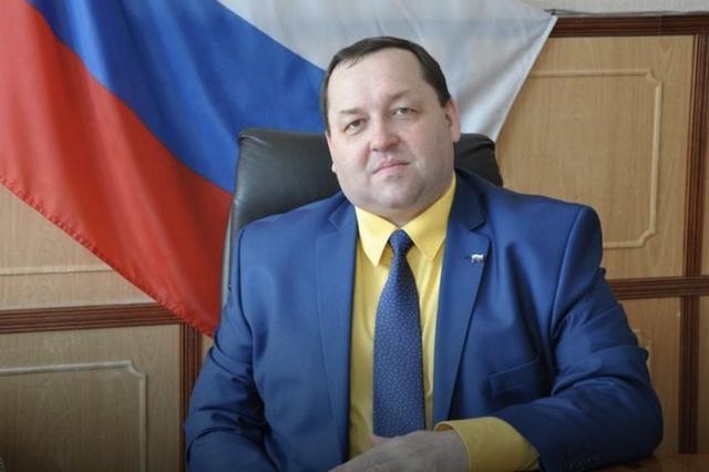 За главой Дальнегорска пришли бойцы ОМОН и чекисты