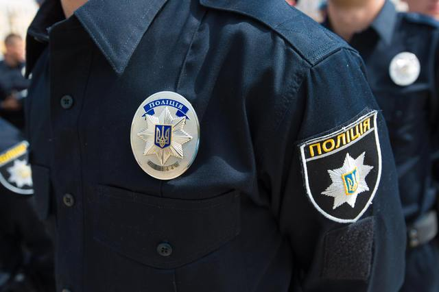 В Киеве полиция устроила перестрелку с такси, убит один человек