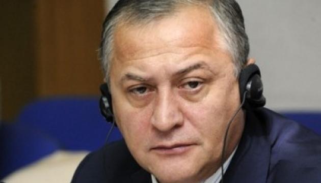 Народный депутат голосованию за бюджет-2017 предпочел «холодненькую водочку»