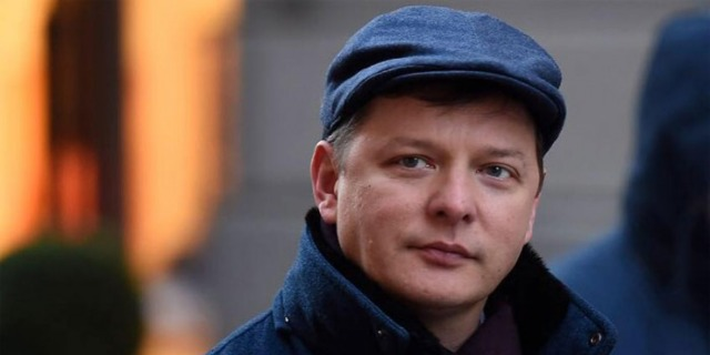 Ляшко призвал украинскую власть взять пример с Трампа