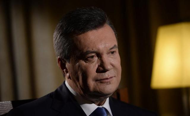 Печерский райсуд отказал Януковичу в заочном допросе