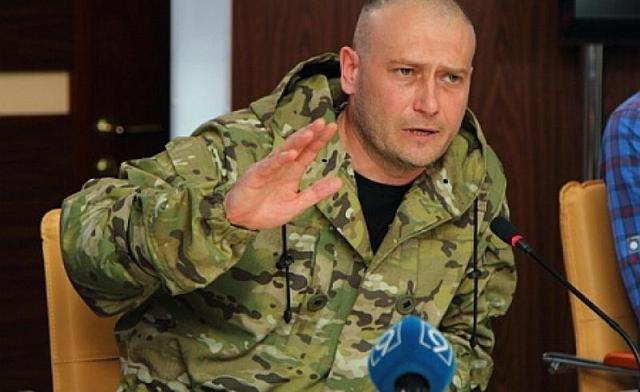 Ярош назвал главную угрозу для Украины