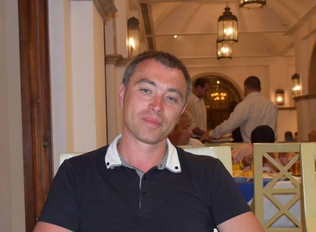 В Киеве убили бизнесмена-миллионера