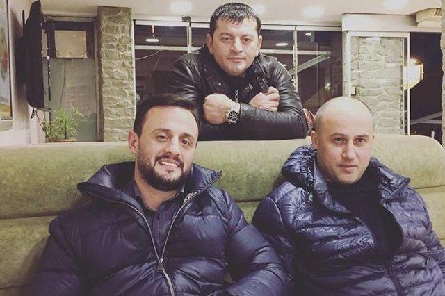 Украинская «зачистка»: в 2016 году из страны депортированы 14 «воров в законе»