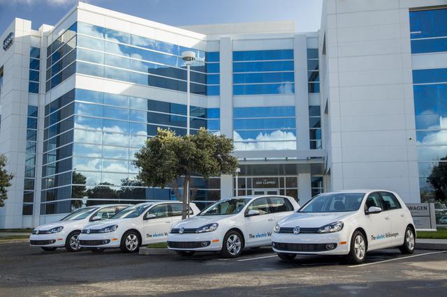 Топ-менеджеру Volkswagen в США грозит 169 лет тюрьмы
