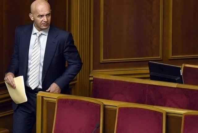 Алексей Гончаренко: Видел Кононенко неделю назад. Он был здоров