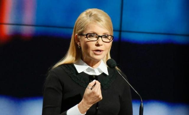 """Нардепы, имеющие совесть, массово выходят из """"БПП"""" — Тимошенко"""