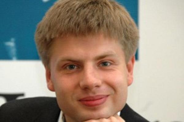 Гончаренко готов сдать «орудие» преступления