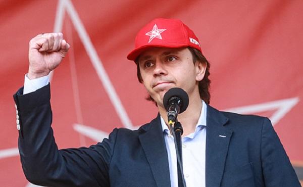 Навальный рассказал о планах поддержать коммуниста на выборах мэра Москвы