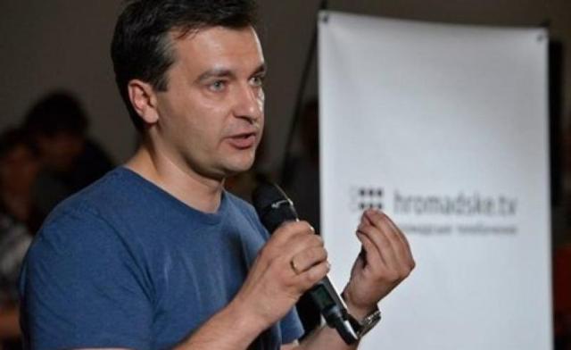 Администрация Президента решила подняться на истории с Насировым — журналист Гнап