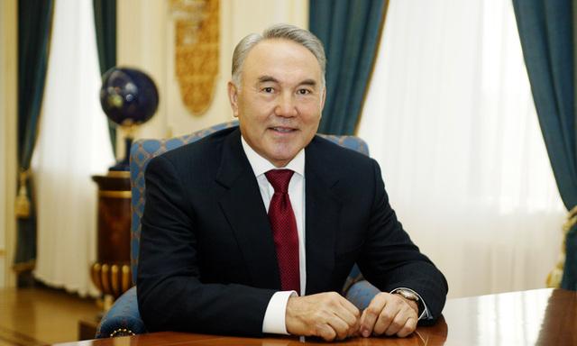 Назарбаев контролирует банки Казахстана — вся семья