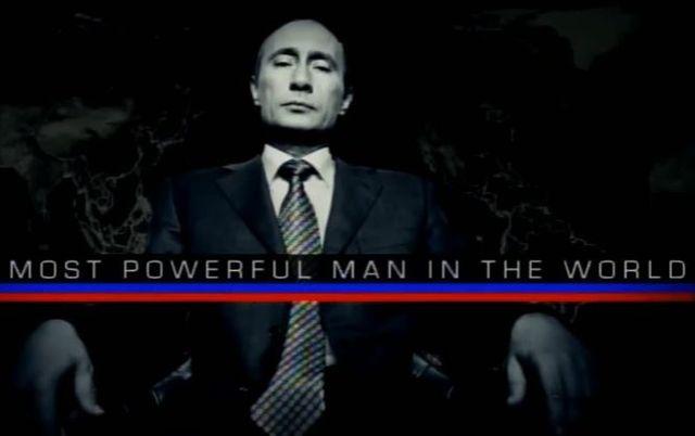 """""""Самый могущественный человек в мире"""". CNN показал фильм о Путине"""