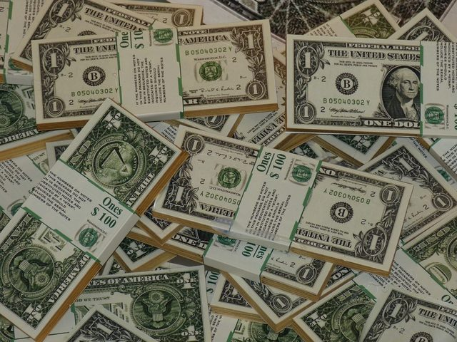 Самая богатая администрация. Доходы чиновников Белого дома — около $12 млрд