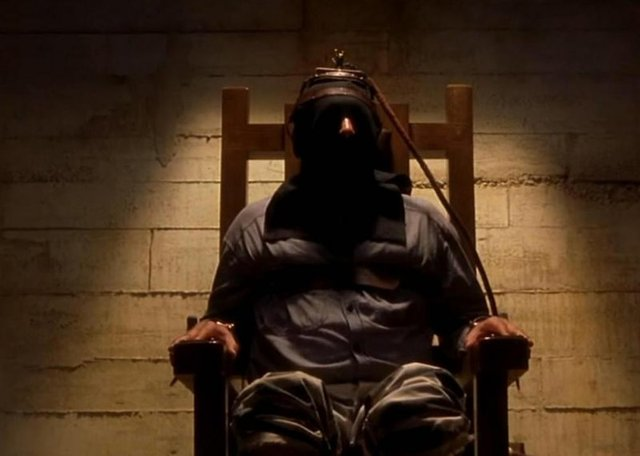 О катастрофических масштабах применения смертной казни