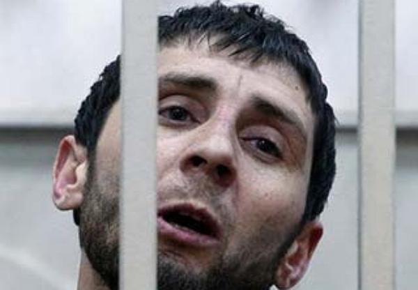 «Веселый бабай» Заур Дадаев: «Смотрю, поднимается… Сделал еще три выстрела»