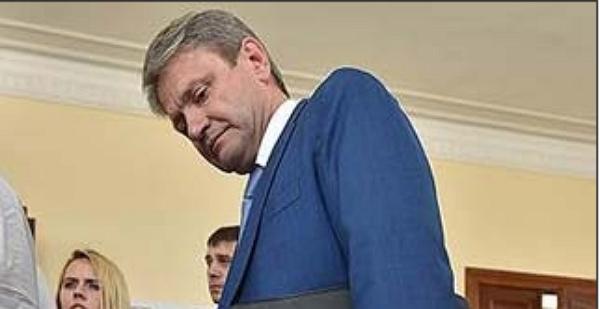 Сельское хозяйство России не успевает за личным хозяйством Ткачева
